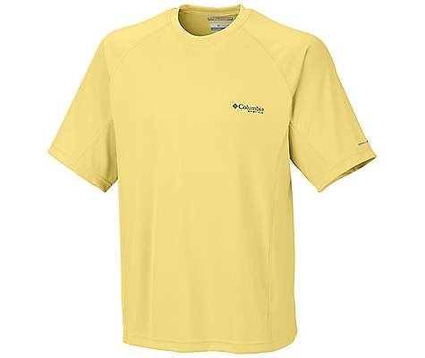 photo: Columbia PFG Freezer Short Sleeve