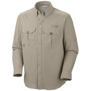 Men's Blood and Guts™ II Long Sleeve Woven Shirt