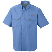 Men's Blood and Guts™ II Short Sleeve Woven Shirt