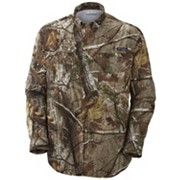 Men's PFG Tamiami™ Camo Long Sleeve