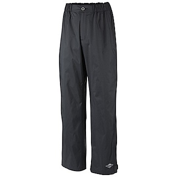 Men's HydroTech Packable Rain Pant