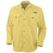 Men's Bahama™ II Long Sleeve Shirt - Big