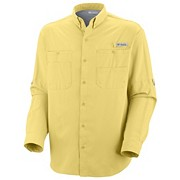 Men's Tamiami™ II Long Sleeve Shirt — Big