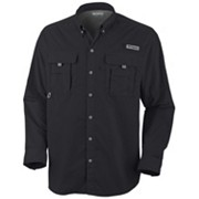 Men's Bahama™ II Long Sleeve Shirt-Tall