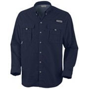 Men's Bahama™ II Long Sleeve Shirt - Tall