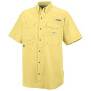 Men's Bonehead™ Short Sleeve Shirt — Tall
