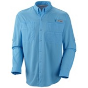 Men's Tamiami™ II Long Sleeve Shirt — Tall