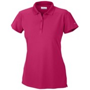 Women's Innisfree™ Short Sleeve Polo — Extended Size