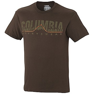Men's Outdoor Pride™ Short Sleeve Tee - Tall