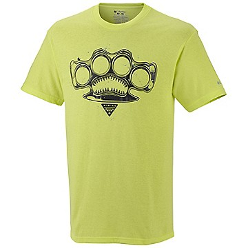 Men's PFG Hard Core™ Short Sleeve Tee