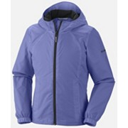 Girl's Trail Time™ II  Jacket - Toddler