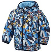 Mini Pixel Grabber™ Wind Jacket