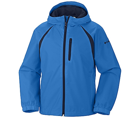 photo: Columbia Flow Summit II Jacket wind shirt