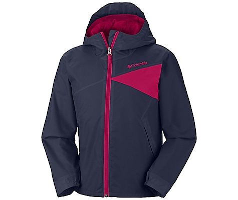 photo: Columbia Wind Racer II Jacket