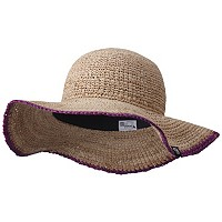 Women's Raffia™ Crusher