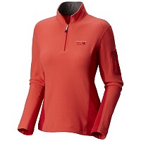 Women's Microstretch™ Zip T