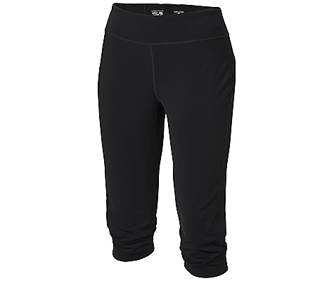 photo: Mountain Hardwear Nulana Knicker performance pant/tight