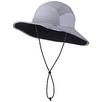 Women's Chiller Wide Brim Hat