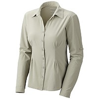 Women's Chiller™ L/S Shirt