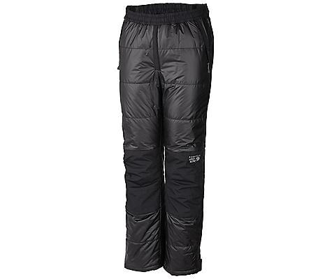 Mountain Hardwear Compressor Pant Reviews Trailspace Com
