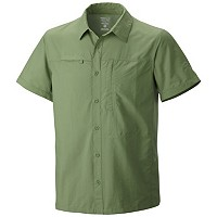 Men's Canyon™ S/S Shirt