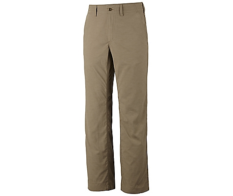 photo: Mountain Hardwear Setter Pant hiking pant