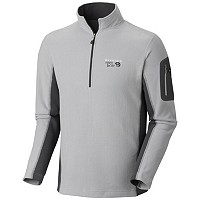 Men's Microstretch™ Zip-T