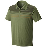 Men's Frequentor™ S/S Stripe Polo