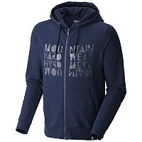 Men's Rough Reflection™ Hoody