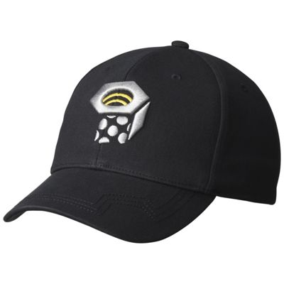 Nut Team Logo™ Ball Cap