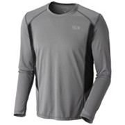 Men's Double Wicked™ Long Sleeve T