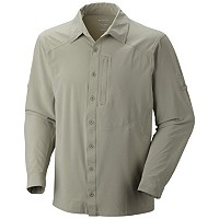 Men's Chiller™ L/S Shirt