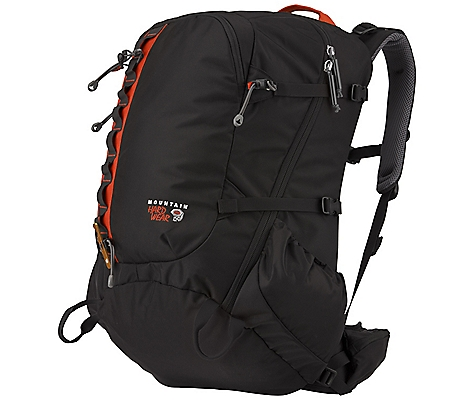 photo: Mountain Hardwear Splitter 38 overnight pack (2,000 - 2,999 cu in)