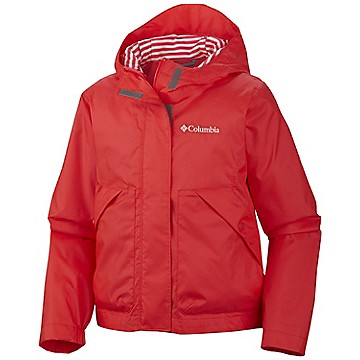 Girl's Spring Dew™ Rain  Jacket - Toddler