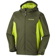Boy's Wet Reflect™ Jacket