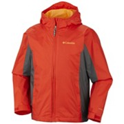 Boy's Wet Reflect™ Jacket - Toddler