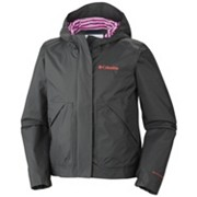 Girl's Spring Dew™ Rain Jacket