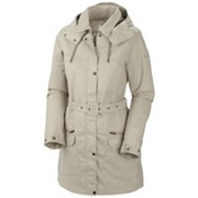 Quench the Trench™ Rain Jacket