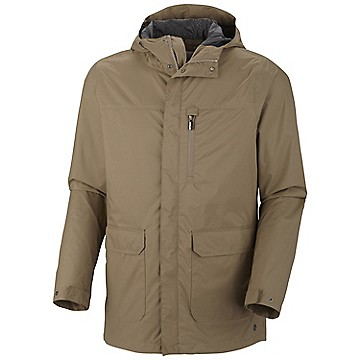 Men's Dr. Downpour™ Rain Jacket
