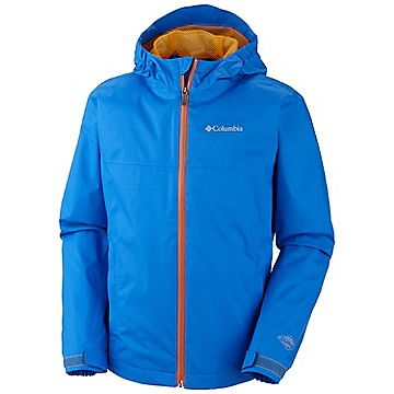 Youth Splash Maker™ II Rain Jacket