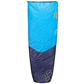 Radiator™ 40 Semi-Rec II Sleeping Bag