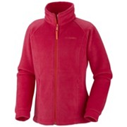 Girl's Benton Springs™ Fleece — Toddler