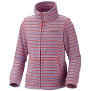 Girl's Explorers Delight™ Printed Fleece - Toddler