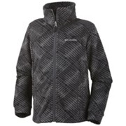 Boy's TechMatic™ Printed Fleece