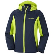 Boy's Splash Flash™ Hooded Softshell - Toddler