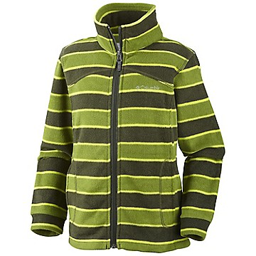 Boy's TechMatic™ Printed Fleece - Toddler