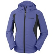 Splash Flash™ Hooded Softshell