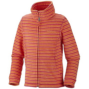 Girl's Explorer's Delight™ Printed Fleece
