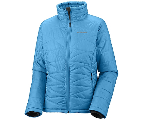 Columbia Mighty Lite II Jacket