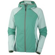 Softshell Sweet As™ da donna